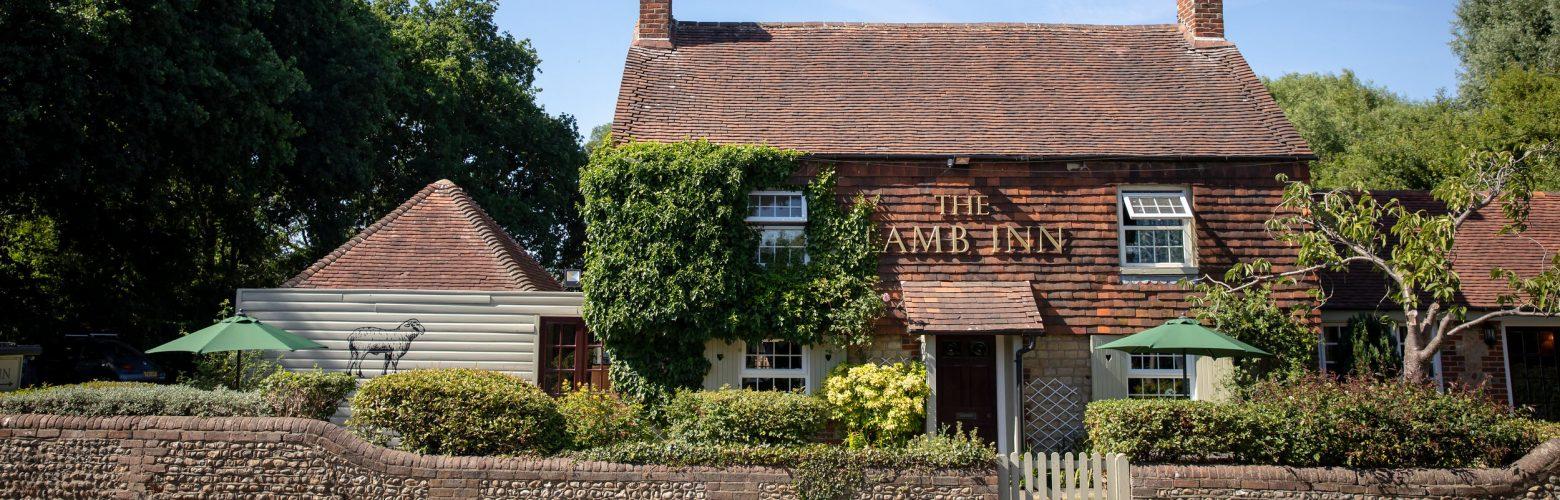 The return of the pub!